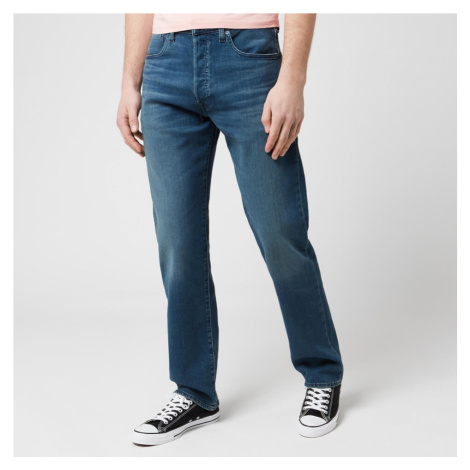 Levi's Men's 501 Original Fit Jeans - Key West Waves Levi´s