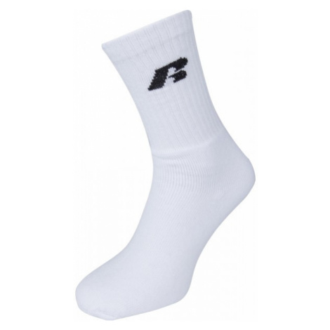 Russell Athletic SOCKS 3PPK white - Sports socks