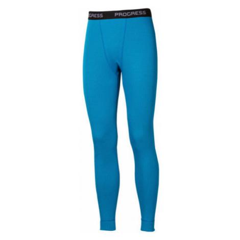 Progress MICROSENSE LT green - Men's functional tights