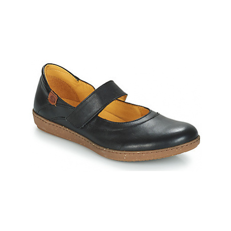 Josef Seibel ALEA 01 women's Shoes (Pumps / Ballerinas) in Black
