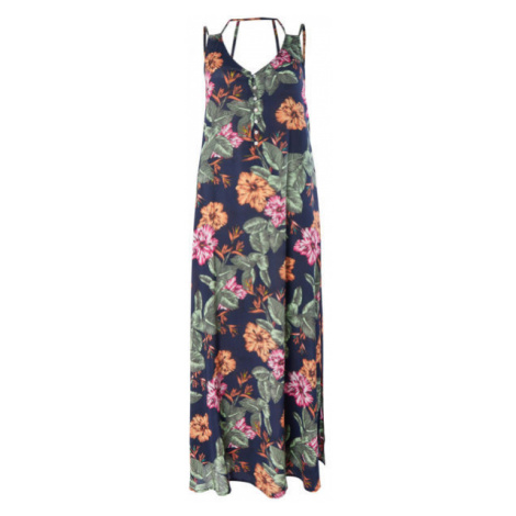 O'Neill LW BELINDA AOP LONG DRESS dark blue - Women's dress