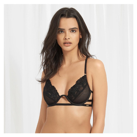 Alma Bra Black Bluebella