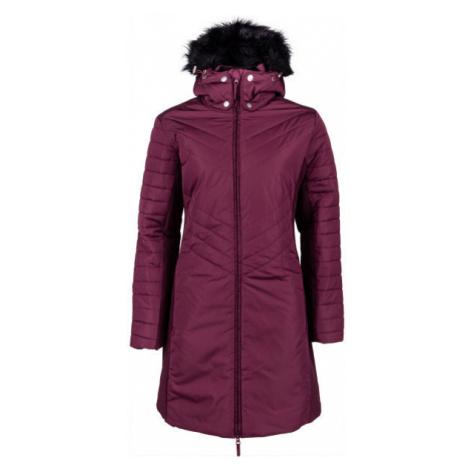 ALPINE PRO CYBELA - Women's winter coat