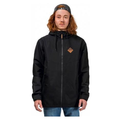 Horsefeathers BASIL JACKET black - Men's street jacket