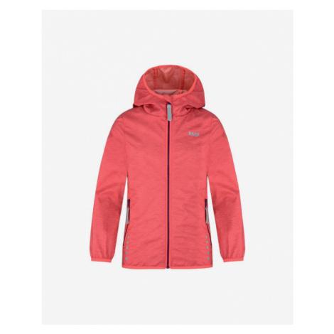 Loap Lyuk Kids jacket Orange