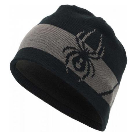 Spyder SHELBY HAT black - Men's hat