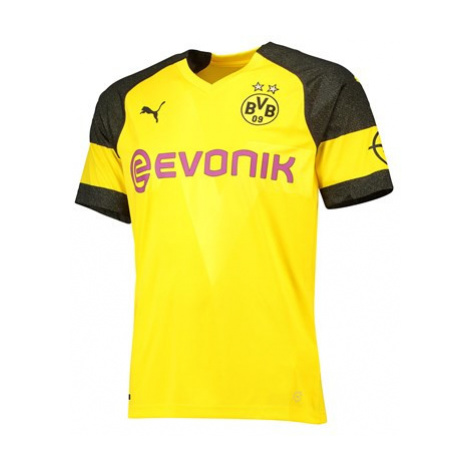 BVB Home Shirt 2018-19 - Outsize Puma