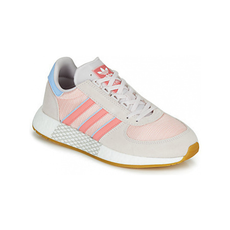 Adidas MARATHON TECH W women's Shoes (Trainers) in Grey