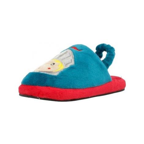 Gioseppo 40740 boys's Children's Slippers in Blue