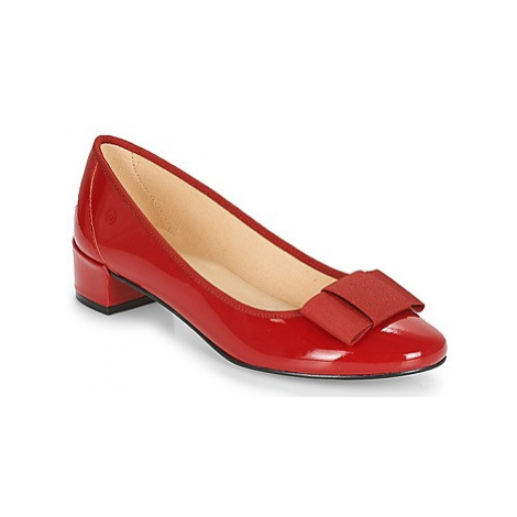 Betty London HENIA women's Shoes (Pumps / Ballerinas) in Red