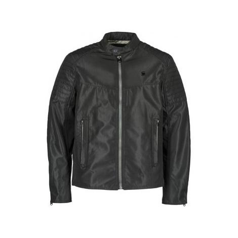G-Star Raw ATTACC GP JKT men's Jacket in Black