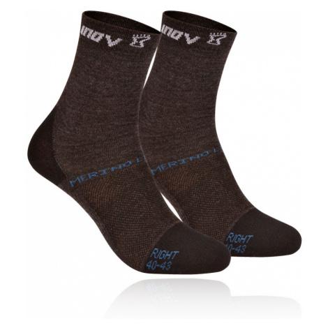 Inov8 Merino Lite Sock (2-Pack) - SS21