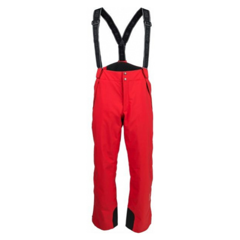 Colmar M. SALOPETTE PANTS red - Men's ski pants
