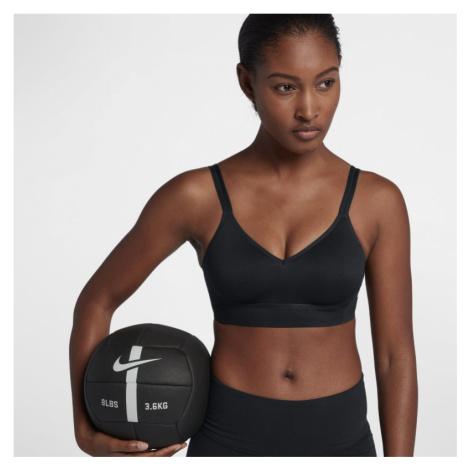 Nike Indy Breathe Women's Light Support Sports Bra - Black