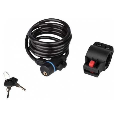 Arcore AZ-4 black - Bicycle lock