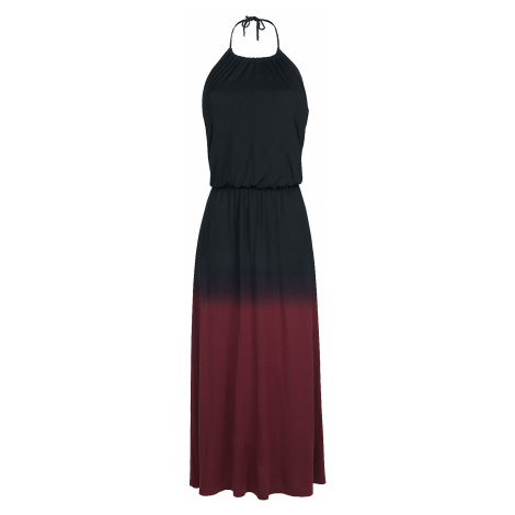 Black Premium by EMP - Wild Tales - Dress - black-red