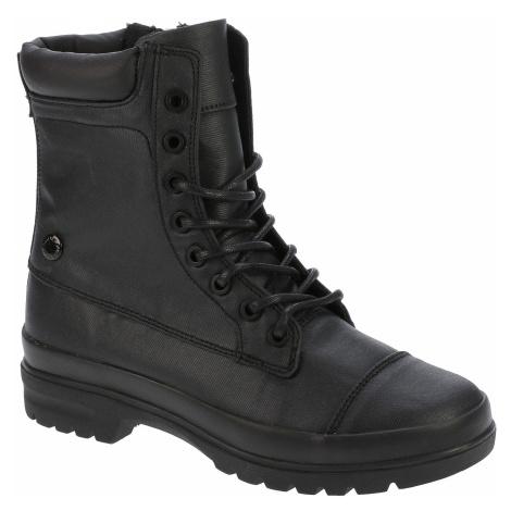 shoes DC Amnesti TX - BB2/Black/Black