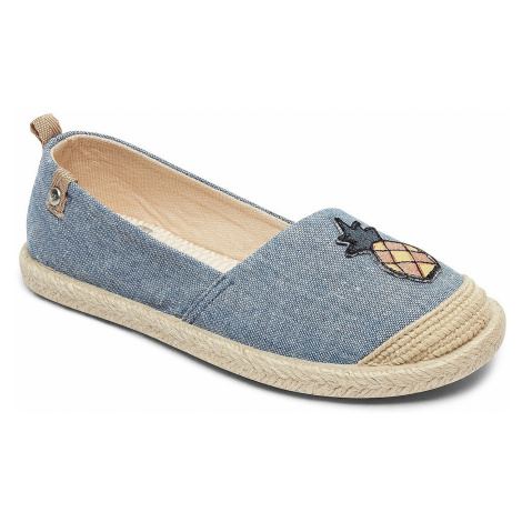 shoes Roxy RG Flora - CHY/Chambray
