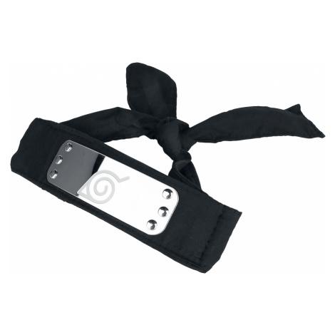Naruto - Shippuden - Konoha - Headband - black