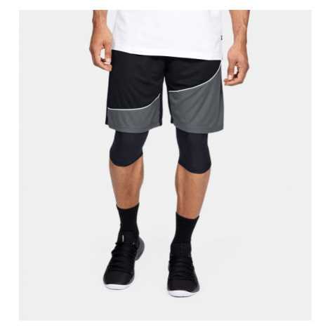 Men's UA Baseline 25 cm Shorts Under Armour