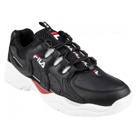 Fila Marley black - Women's leisure shoes