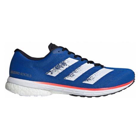 Adizero Adios 5 Competition Running Shoe Men Adidas