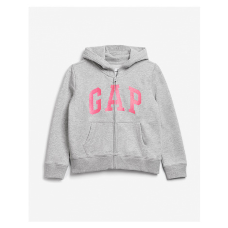 GAP Kids Sweatshirt Grey