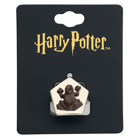 Harry Potter - Chocolate Frog - Ring - gold-coloured