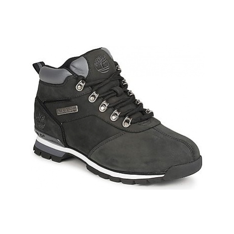 Timberland SPLIT ROCK 2 men's Mid Boots in Black