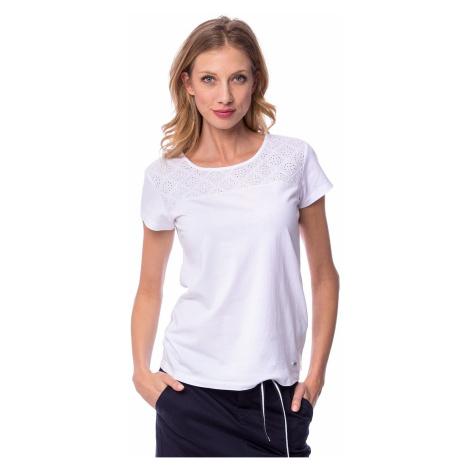 T-Shirt Heavy Tools Mambo - White - women´s
