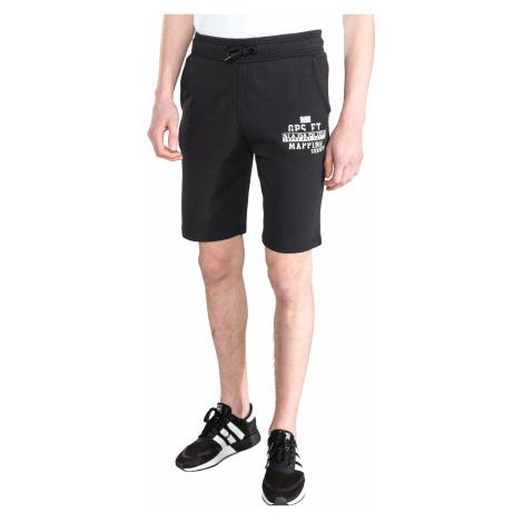 Napapijri Nebac Short pants Black