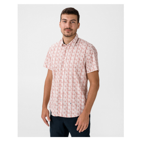 Pepe Jeans Lincoln Shirt Pink