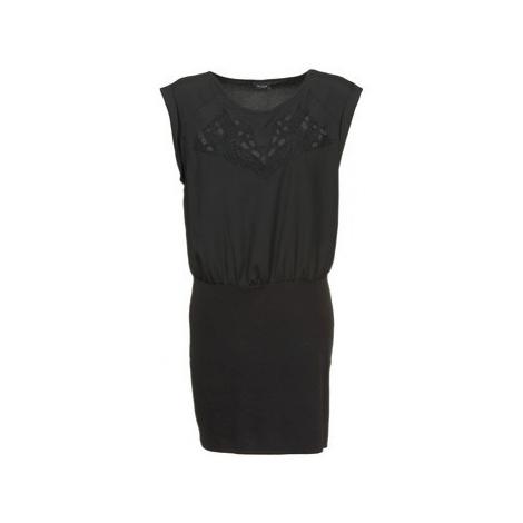 Vila VIHAMIN women's Dress in Black
