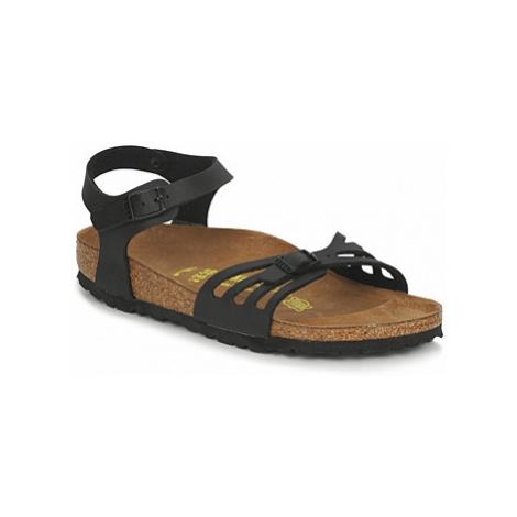 Birkenstock BALI women's Sandals in Black
