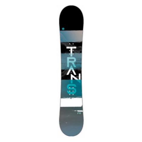 TRANS FR FLATROCKER - Men's snowboard