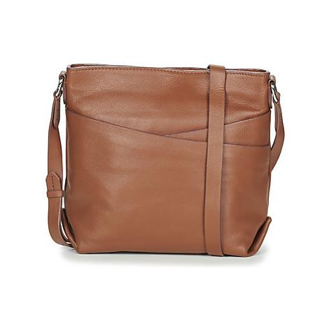 Clarks TOPSHAM CHARM women's Shoulder Bag in Brown