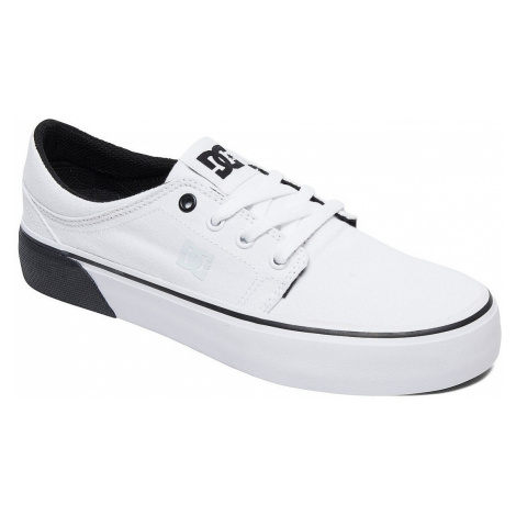 shoes DC Trase TX - WBK/White/Black - women´s