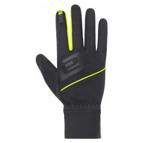 Etape EVEREST WS+ black - Winter gloves