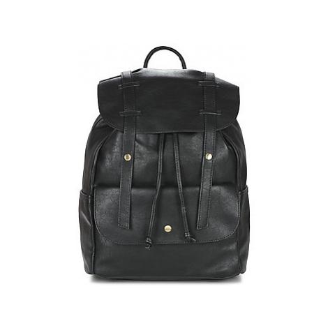 Moony Mood FOUFOU women's Backpack in Black