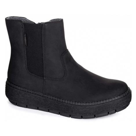 Loap AGOTA black - Women's winter shoes