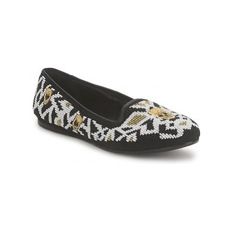 House of Harlow 1960 ZENITH women's Loafers / Casual Shoes in Multicolour