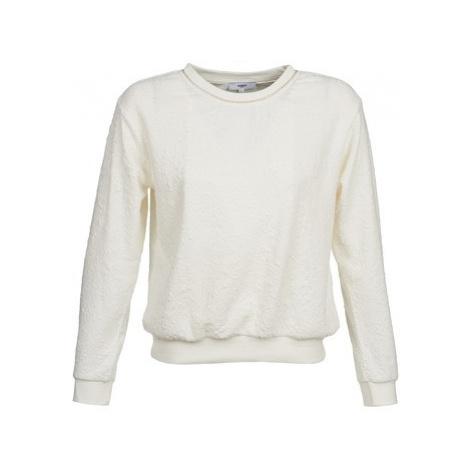 Suncoo PABLO women's Sweatshirt in White