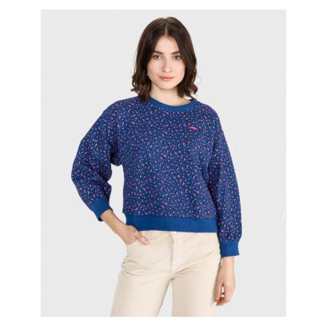 Levi's® Isa Sweatshirt Blue Levi´s