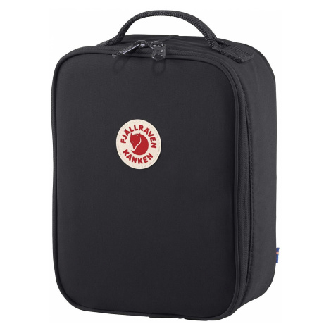 case Fjällräven Kanken Mini Cooler - 550/Black