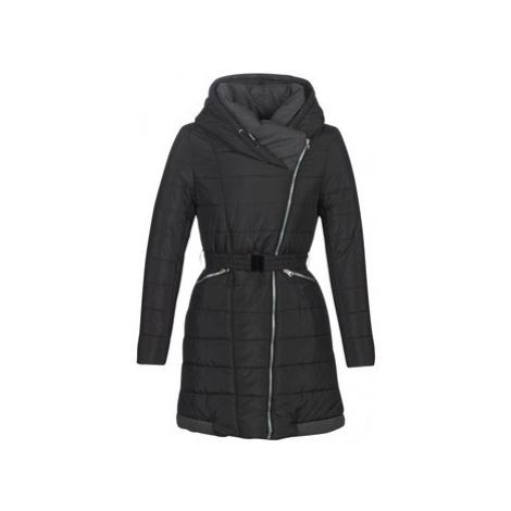 Casual Attitude LUCIOLE women's Jacket in Black