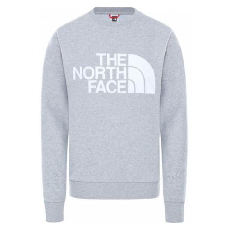 The North Face W STANDARD CREW - Women's sweatshirt