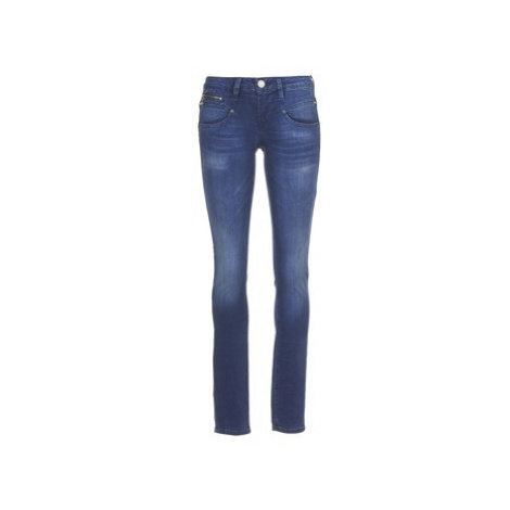 Freeman T.Porter Alexa Slim S-SDM women's Skinny Jeans in Blue Freeman T. Porter