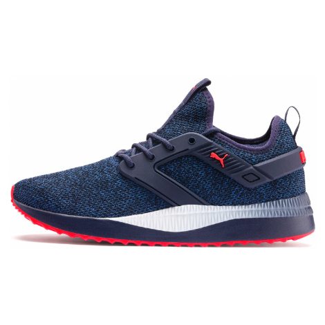 Puma Pacer Next Excel VarKnit Sneakers Blue