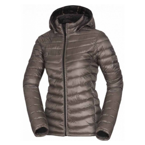 Northfinder BREMA brown - Women's jacket