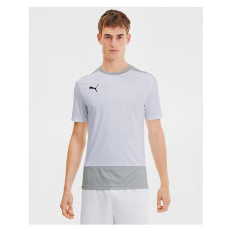 Puma teamGOAL 23 T-shirt Grey